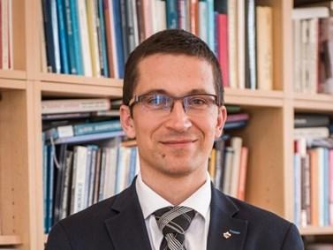 Stanislav Balík povede FSS od prvního září 2019 do srpna 2023.