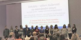 IV. ročník Sympozia dekubitů