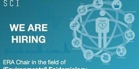RECETOX seeks to hire a leading international scientist