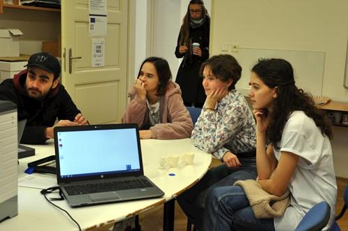 3D Tisk Studenti