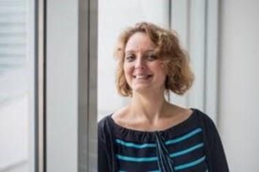 Monika Novosadová (foto by Nadace Via)