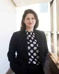 Ministryně práce a sociálních věcí Jana Maláčová, Archiv MPS