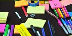Jak může designový proces knihovníkovi usnadnit život