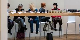 Sociální inovace v knihovnách: konferenční lov na otázky