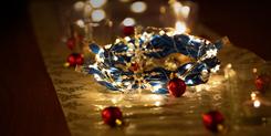 Vánoční provozní doba studoven
