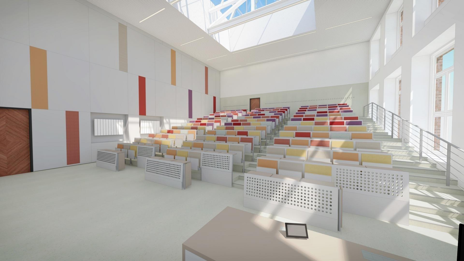 Práce charakterizuje studentské ubytovací prostory a blíţe specifikuje poţadavky studentů na Správa kolejí a menz Univerzity Palackého v Olomouci [online].