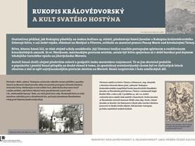 Rukopisy královédvorský a zelenohorský jako příběh české kultury
