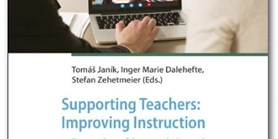 Kniha ovýzkumně založeném učitelském vzdělávání