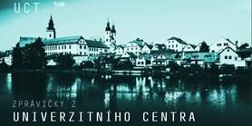 Prosincové a lednové Zprávičky z UCT – krásný Advent a vše nejlepší do roku 2020!
