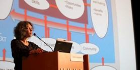 Sonia Livingstone na Cyberspace