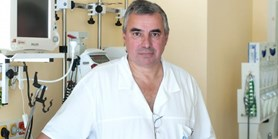 Prof. Jaroslav Štěrba, proděkan LF MU, se stal novým ředitelem FN Brno