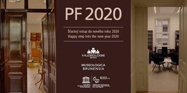 PF 2020 - Oddělení muzeologie