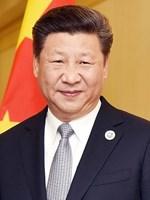 Prezident Xi Jinping Zdroj: Wikimedia commons (https://commons.wikimedia.org/wiki/File:Xi_Jinping_2016.jpg#filelinks) Autor: kancelář premiéra, vláda Indie