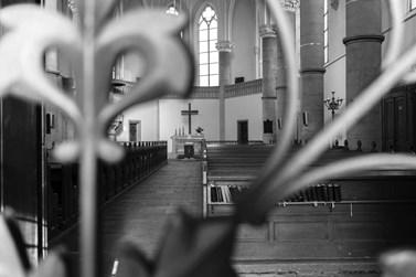 Červený kostel je v majetku a péči farního sboru Českobratrské církve evangelické Brno I. Foto: Denisa Marynčáková
