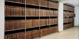 Knihovna Národního archivu