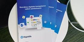 Digiskills.cz: Online vzdělávání a microlearning