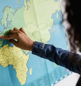 Studium v zahraničí