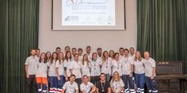 Zdravotnické záchranářství na prvním místě vcelorepublikové soutěži Inter Vitam Et Exitum