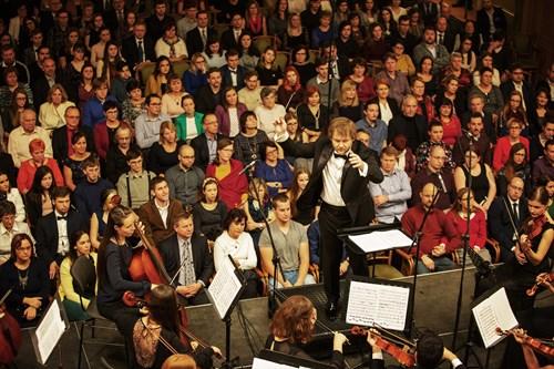 ICS40 Koncert 12