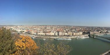 Na 4 měsíce do Budapešti: Serasmáckým stipendiem si nevystačíte