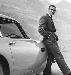 Colin Burnett: Serial Bonds: The 007 Saga and the Poetics of Franchise Storytelling