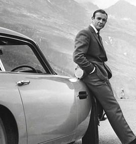 Colin Burnett: Serial Bonds: The 007 Saga and the Poetics of Franchise Storytelling