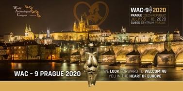Sekce ÚAM na World Archaeological Congress