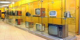 Knihovna Technického muzea
