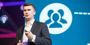 Podcasty21 s Ondřejem Maternou: Vybudovat startup bez investora bylo těžké, ale jsme díky tomu flexibilní