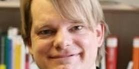 Profesor Stefan Zehetmeier na Institutu