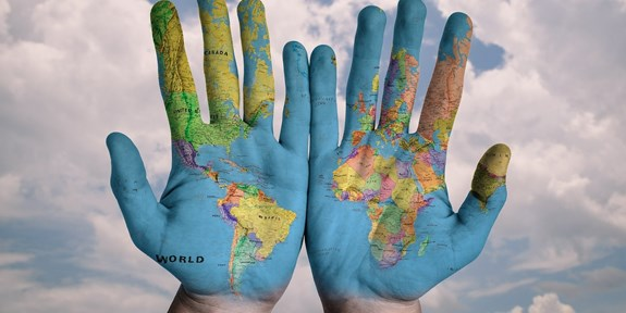 Mezinárodní vztahy