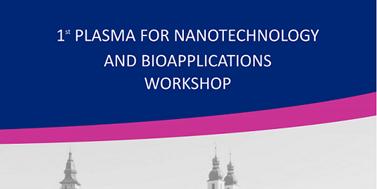 Reportáž z workshopu Plazma pro nanotechnologie a bioaplikace