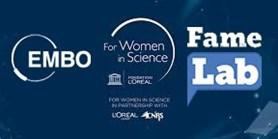 Soutěže pro vědce: EMBO, L'Oréal a FameLab