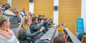 How were the Open Days 2020? View photos
