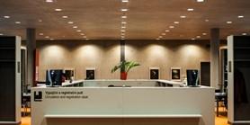 Rozvíjej své dovednosti <br>v Ústřední knihovně!