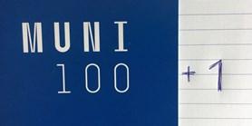 Univerzita si připomíná 101. výročí