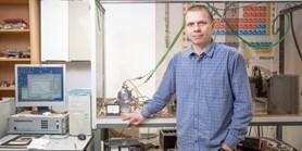 Fyzici zakončili loňský rok publikací v Nature