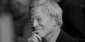 Zemřel Sir Roger Scruton (1944–2020)