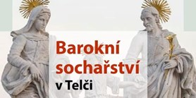 Barokní sochařství v Telči a zážitky z cest po Maroku a Mauretánii – přijďte příští týden na  přednášky do univerzitního centra