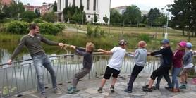 Ústav klasických studií letos nabídne letní vzdělávací akci i pro starší děti