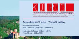 Pozvánka na závěrečné prezentace a vernisáž výstavy projektu KULREG
