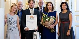 Language Teacher Assistant – Evropská jazyková cena Label 2019