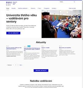 Univerzita třetího věku | Masarykova univerzita