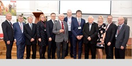 VIII. Brněnský ORL den při příležitosti 100 výročí založení kliniky