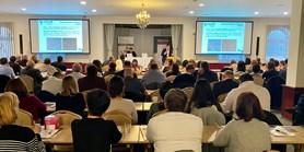 První česko-slovenský kongres v oblasti mezioborových přístupů v hojení ran