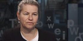 Poslechněte si rozhovor s docentkou Šeďovou v DVTV