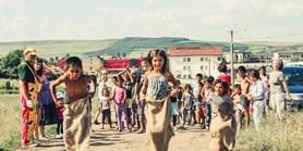 Výstupy z workshopu: Zážitkový workshop Romská mládež v knihovnách