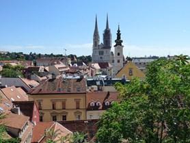 Mezinárodní vědecká konference k 55. výročí samostatného studia českého jazyka a literatury v Záhřebu
