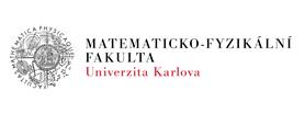 Univerzita Karlova, Matematicko-Fyzikální fakulta
