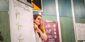 Cestování pro vzdělávání mě naplňuje, říká absolventka Lucie Sitarová